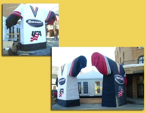 U.S. Olympic hockey