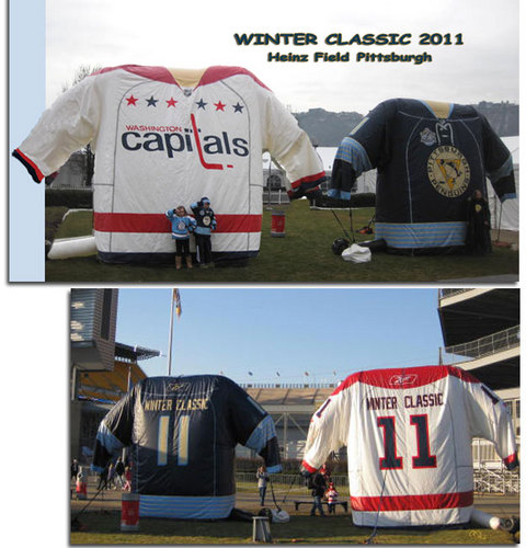NHL Winter Classic 2011