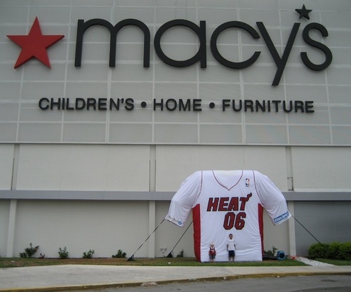 Miami Herald and MACY's