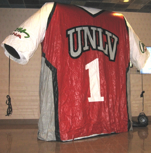 UNLV-at-Orelans-Arena